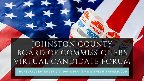 Johnston County Board of Commissioners V