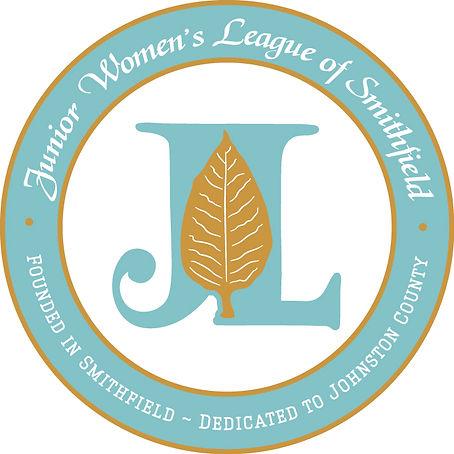 Junior Women's League of Smithfield logo