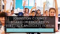 Johnston County Board of Education Virtu