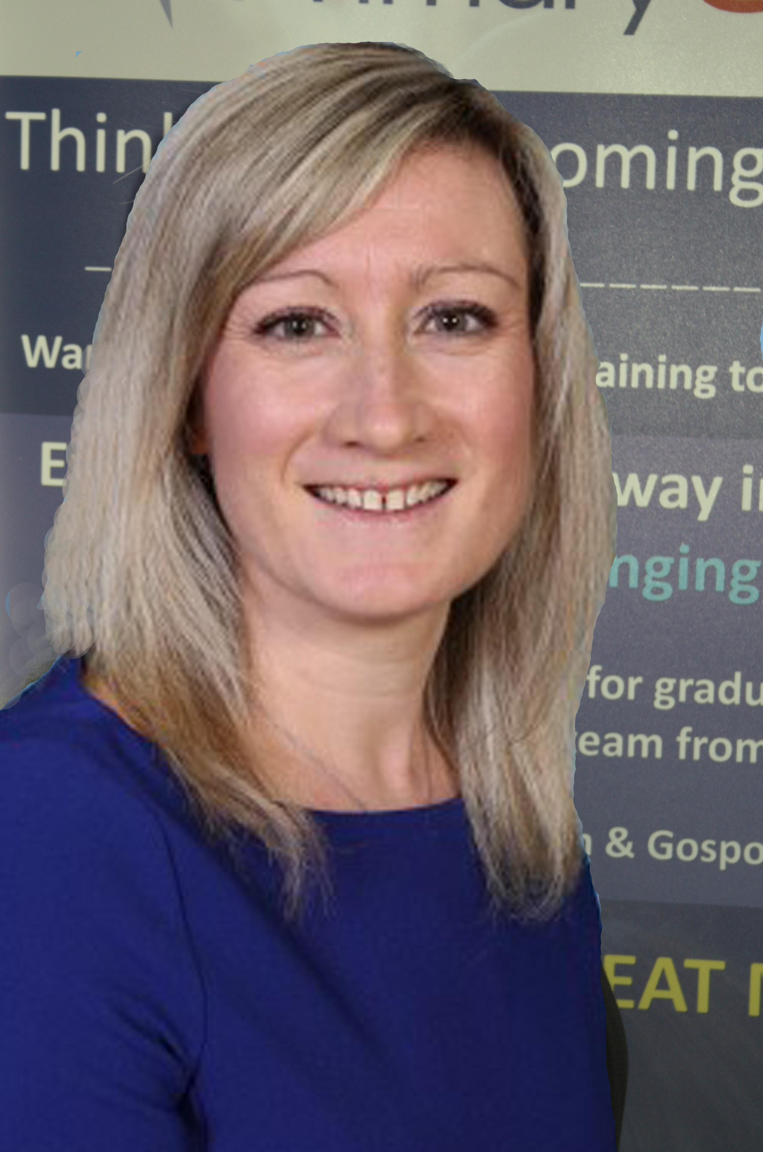 Kirsten Varney