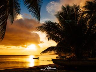 Tahitian Dreaming...