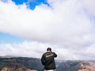 Kauai Island Wanderlust