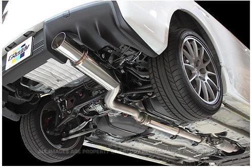Greddy Revolution RS Exhaust