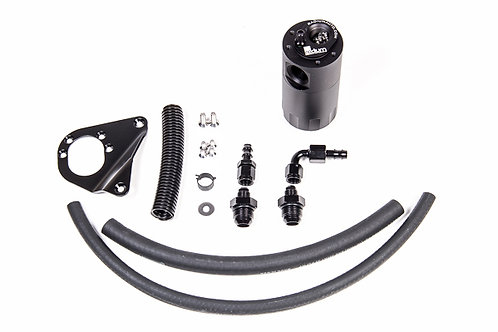 Radium Engineering PCV Catch Can Kit for 2008-2015 Evo X