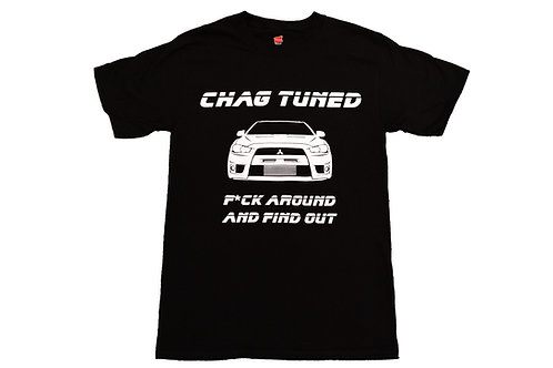 Chag Tuned T-Shirt