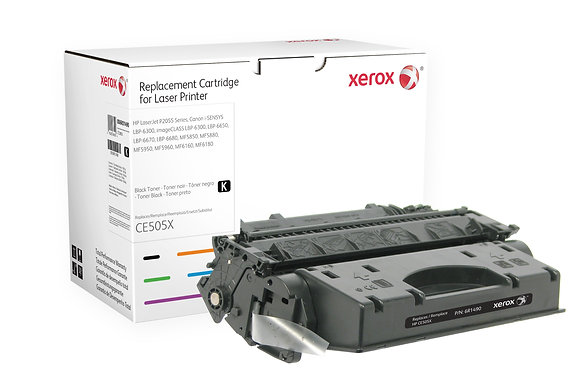 CE505X (HP 05X) 3480B001AA (119 II)
