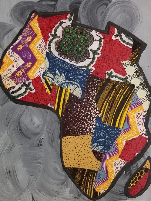 Afri-Sock