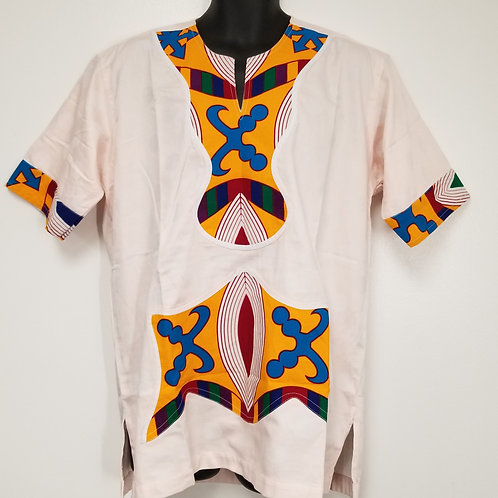 Elmina Special Men's Dashiki