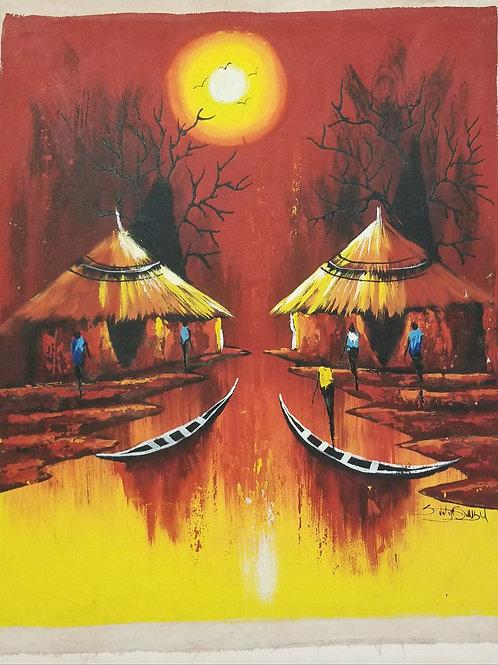 My Village Your Village
