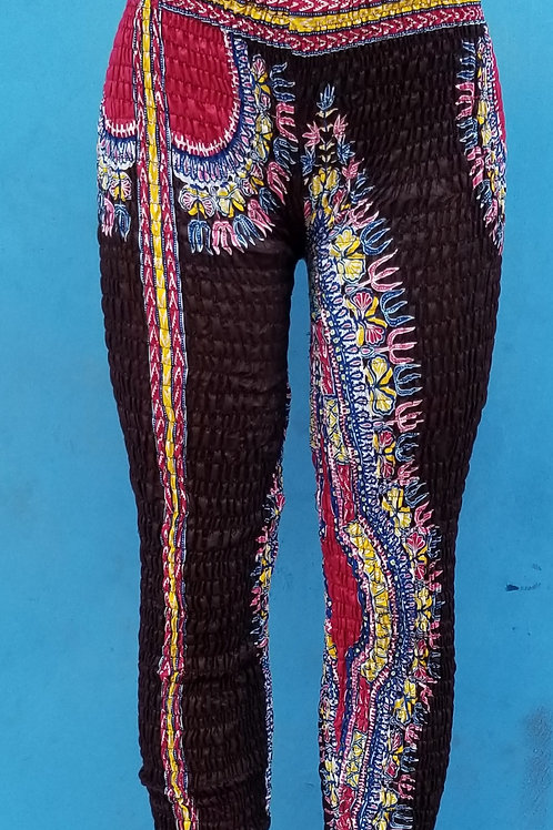 BodyGlove Pants  - GhanaMade - #4