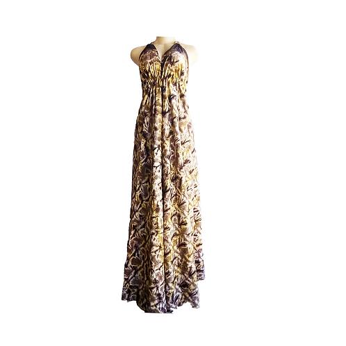 Halter Dress #9