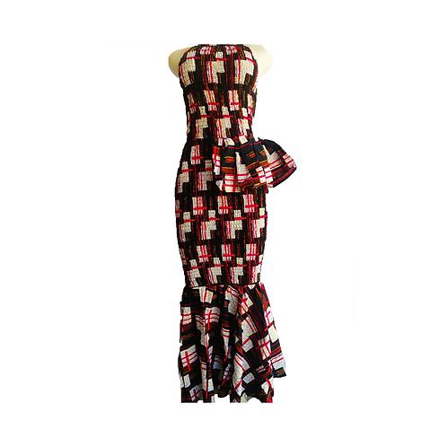 Fashion Dress #5