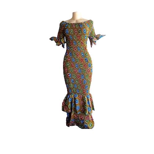 Fashion Dress #12