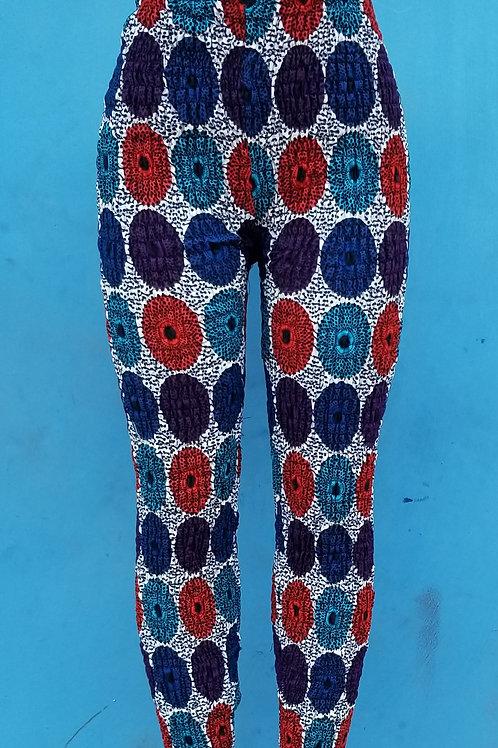 BodyGlove Pants - GhanaMade - #8