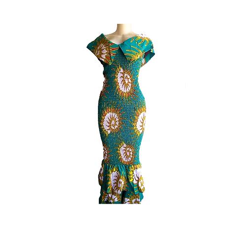Fashion Dress #1