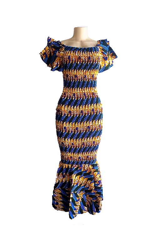 Fashion Dress #2