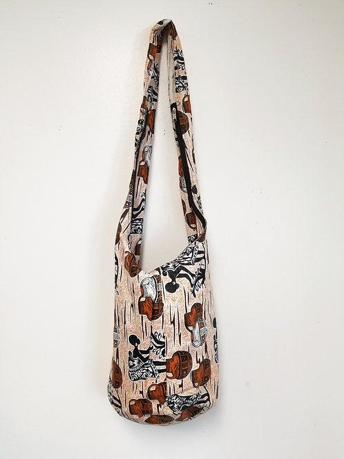 Beach/Hippie Bag 013