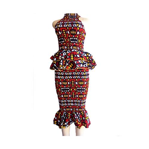 Fashion Dress #7