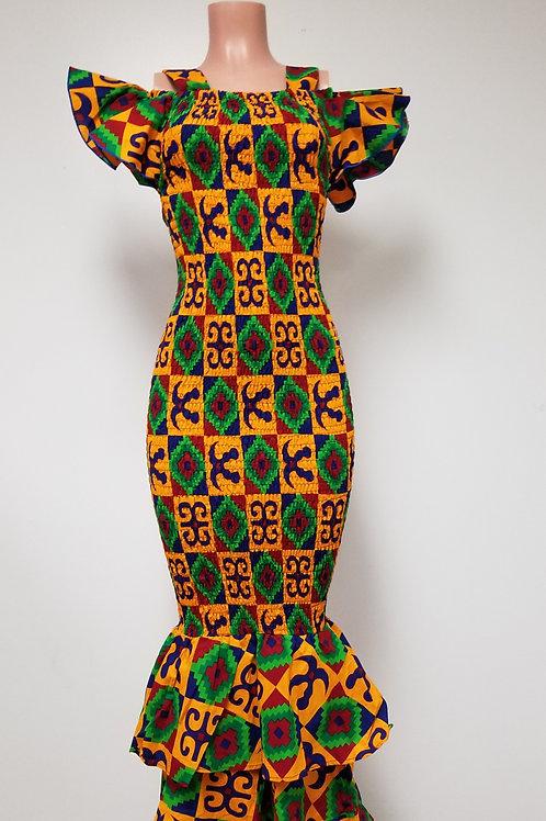 Body Dress E