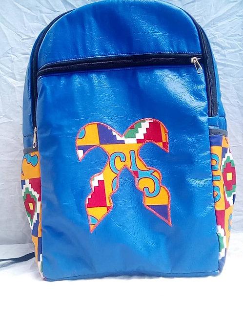 Backpack - AKOFENA