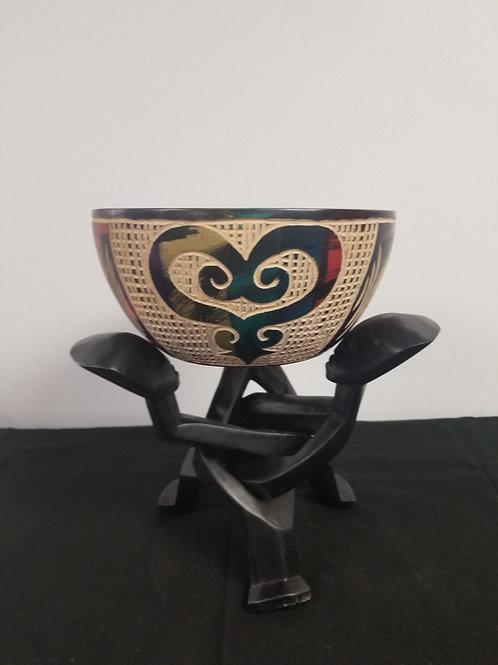 Unity Bowl (Sankofa) Large