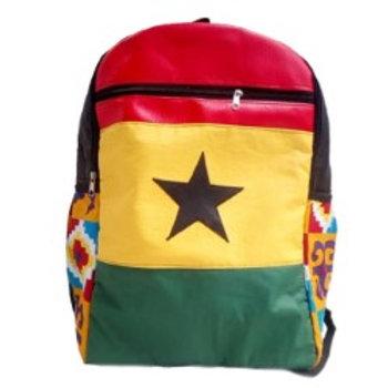 Backpack - THE BLACK STAR