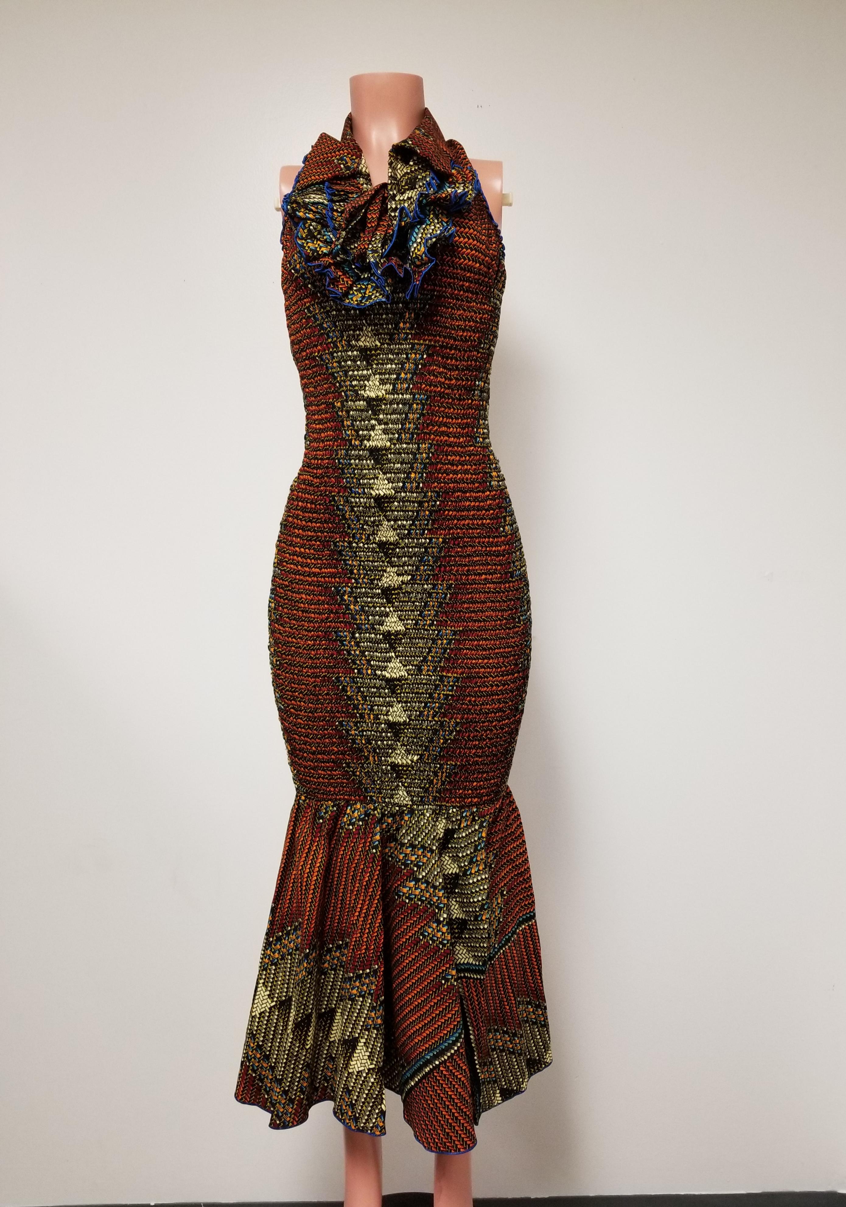 Body Dress G