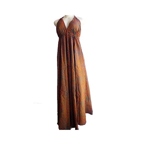 Halter Dress #8