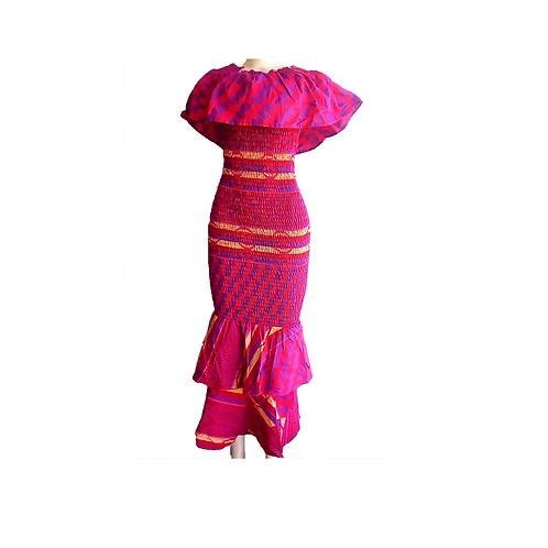 Fashion Dress #8