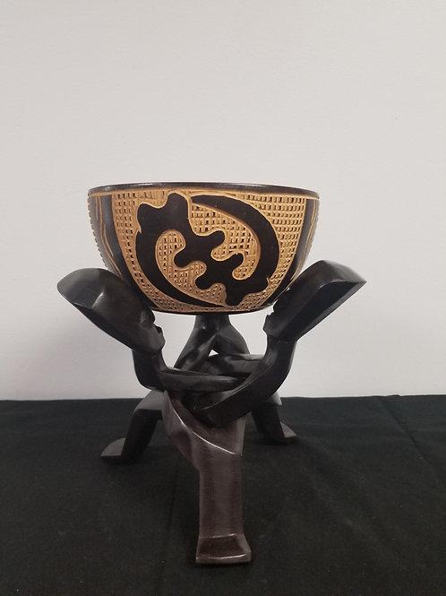 Unity Bowl (Gye Nyame) Medium