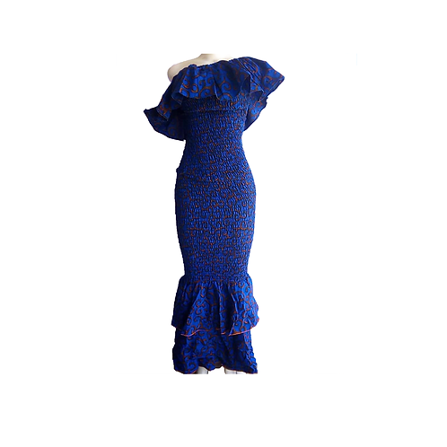 Fashion Dress #10