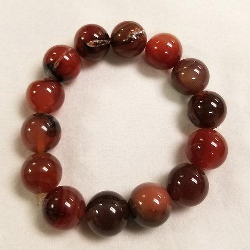 Nigerian Stones Bracelet