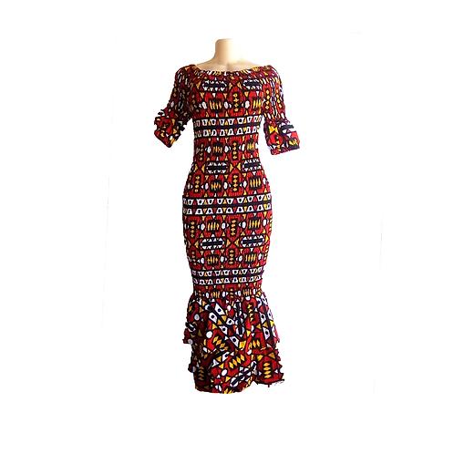 Fashion Dress #9