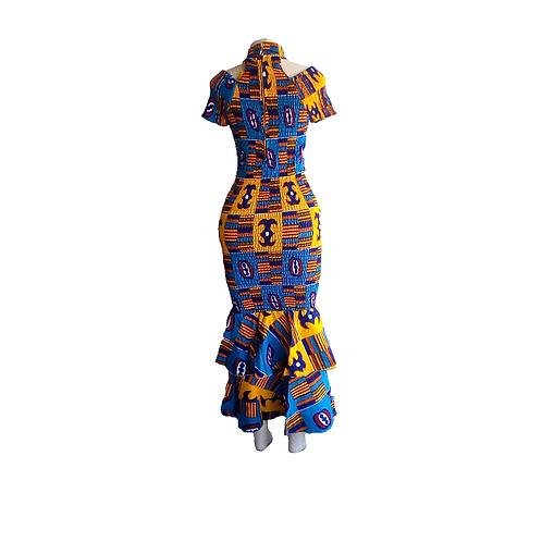 Fashion Dress #4