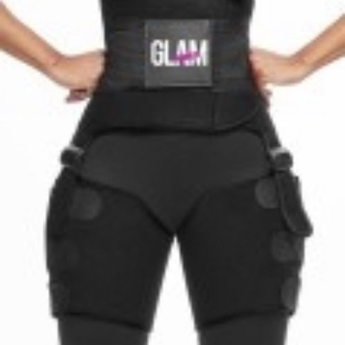 Snatch it All Glam Waist and Thigh Eraser all-in-one