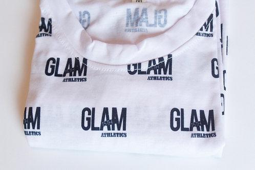 Organic Glam Boss T-shirt