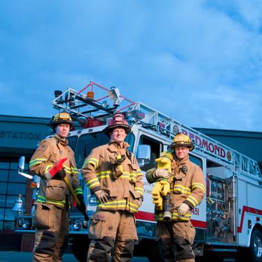 Redmond Firefighters