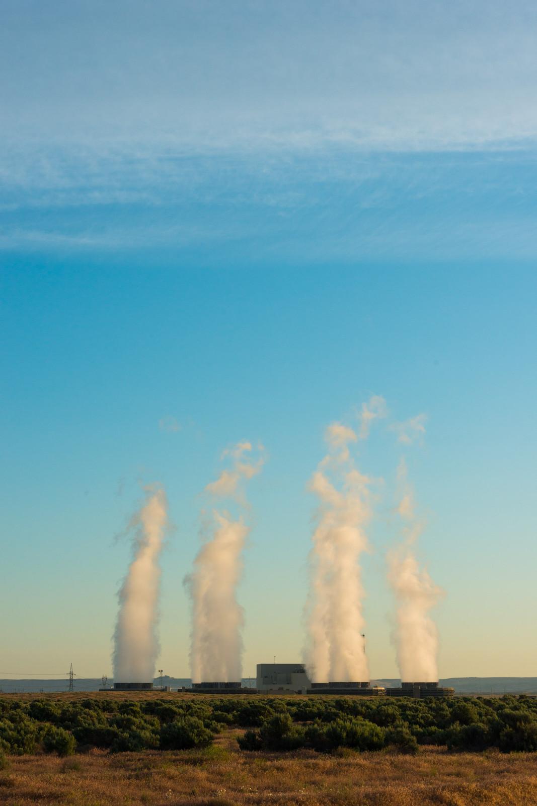 Tri Cities Washington >> Washington Power Plant | Oregon Commercial Photographer | Timothy Park Photo + Video, Inc.
