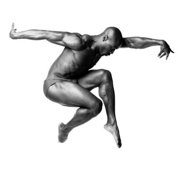 African-American-dancer