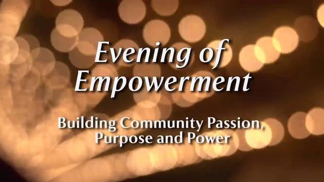 Evening of Empowerment