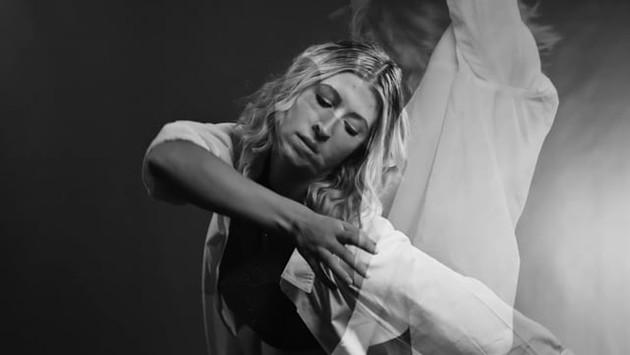 Dancer Promo - Katerina Wilson
