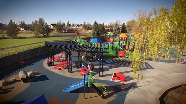 Hope Playground Story