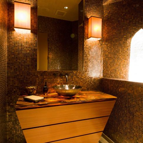 Ultimate Powder Bath