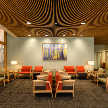 St. Charles Health Center Addition