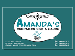 Amanda's Cupcakes for a Cause