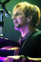 Rikki Rockett of Poison