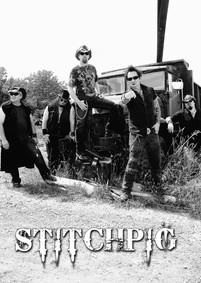 Stitchpig