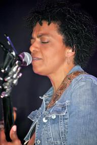 Tracy Walker