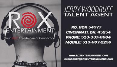 Rox Entertainment