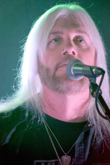 Eric Brittingham of Cinderella